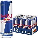 Energy Drink, 16 Fl Oz (12 Count) - 1