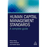 Human Capital Management Standards: A Complete Guide