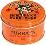 Murray's Small Batch 50-50 Hair Pomade