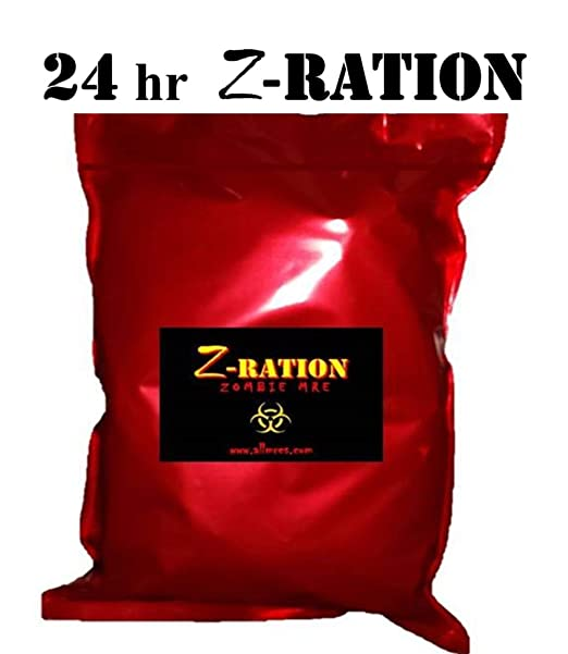 2023 MENU 6 FREE POSTAGE 1 FRENCH ration combat MRE RICR military