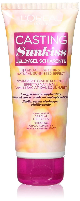 L'Oréal Paris Spray SChiarente Graduale Casting Sunkiss Tropical, Indicato per un Risultato da Castano Chiaro a Biondo A8808700