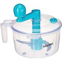 Amazon Brand - Solimo Plastic Atta/Dough Maker