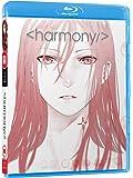 Project Itoh: Harmony - BD [Blu-ray]