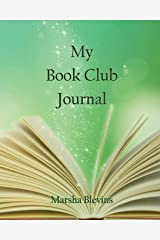 My Book Club Journal