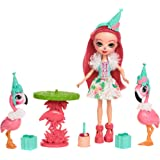 Enchantimals Let's Flamingle Dolls & Playset