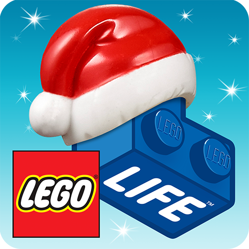 LEGO® Life - Create, share & discover