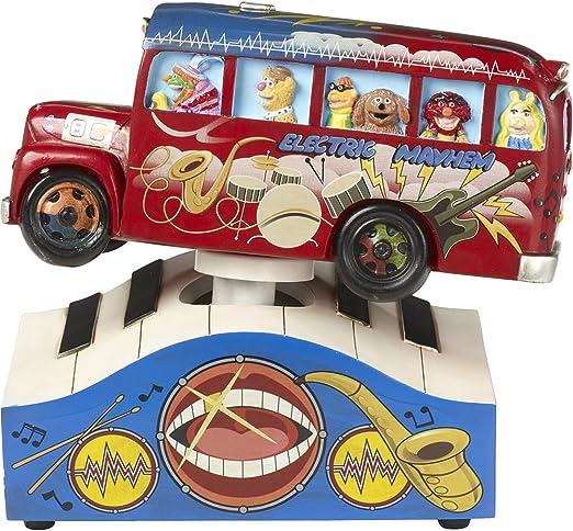 Disney escaparate de la caja de música de los Teleñecos, Eléctrico ...