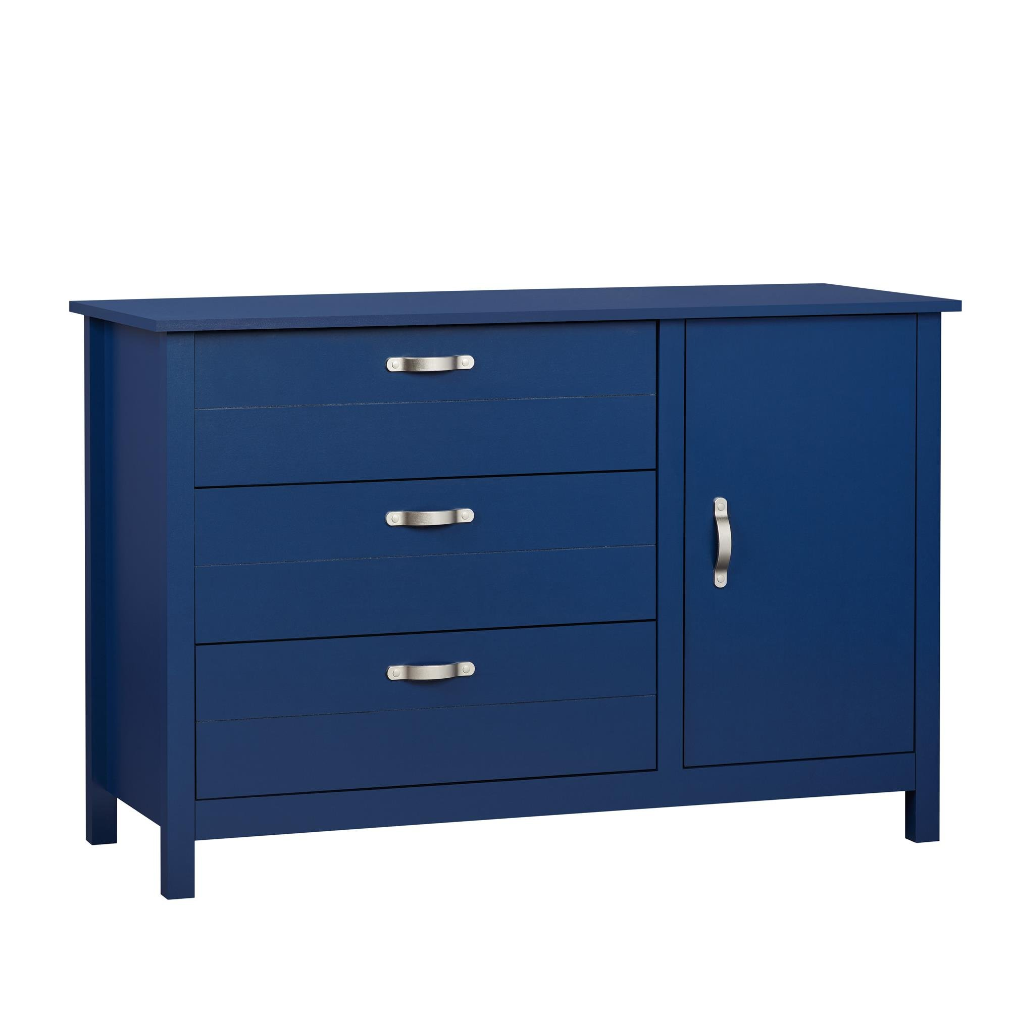 Ameriwood Home 5982103COM River Layne Dresser, Blue