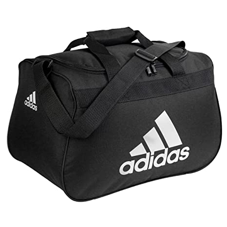 970dd36ff9ae Amazon.com  adidas Diablo Duffel Bag  Adidas  Sports   Outdoors