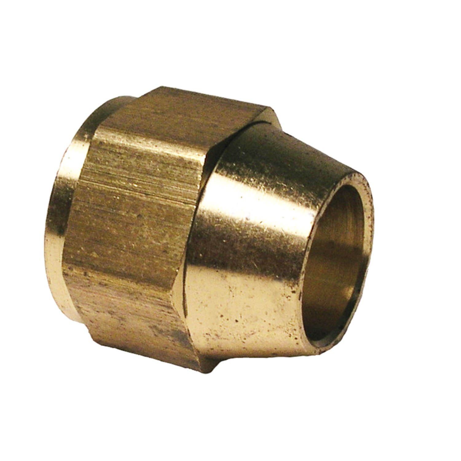 Watts A-260C Brass Flare Contractor, 10-Pack