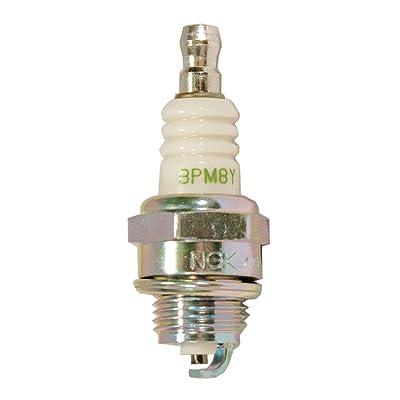 NGK Spark Plug, NGK BPM8Y, ea, 1: Automotive
