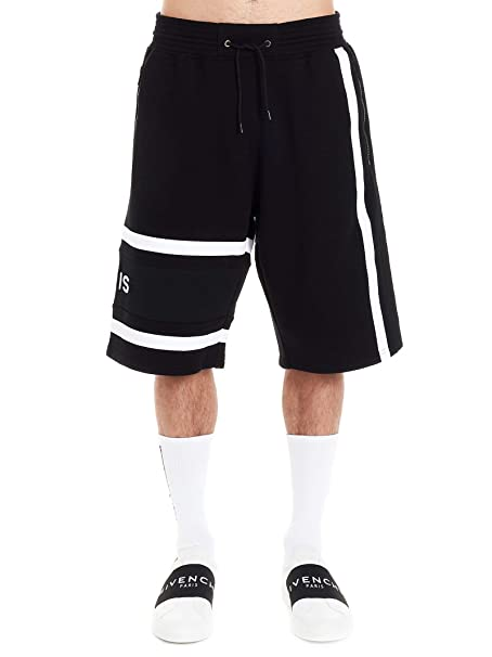 exclusive range world-wide renown new selection Givenchy Luxury Fashion Mens Shorts Winter at Amazon Men's ...