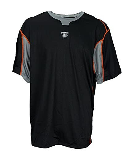 22f1d7e21 Amazon.com   Reebok NFL Equipment Men s PlayDry T-Shirt (2XL