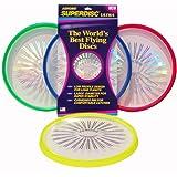 Aerobie Superdisc ULTRA, Colors May Vary