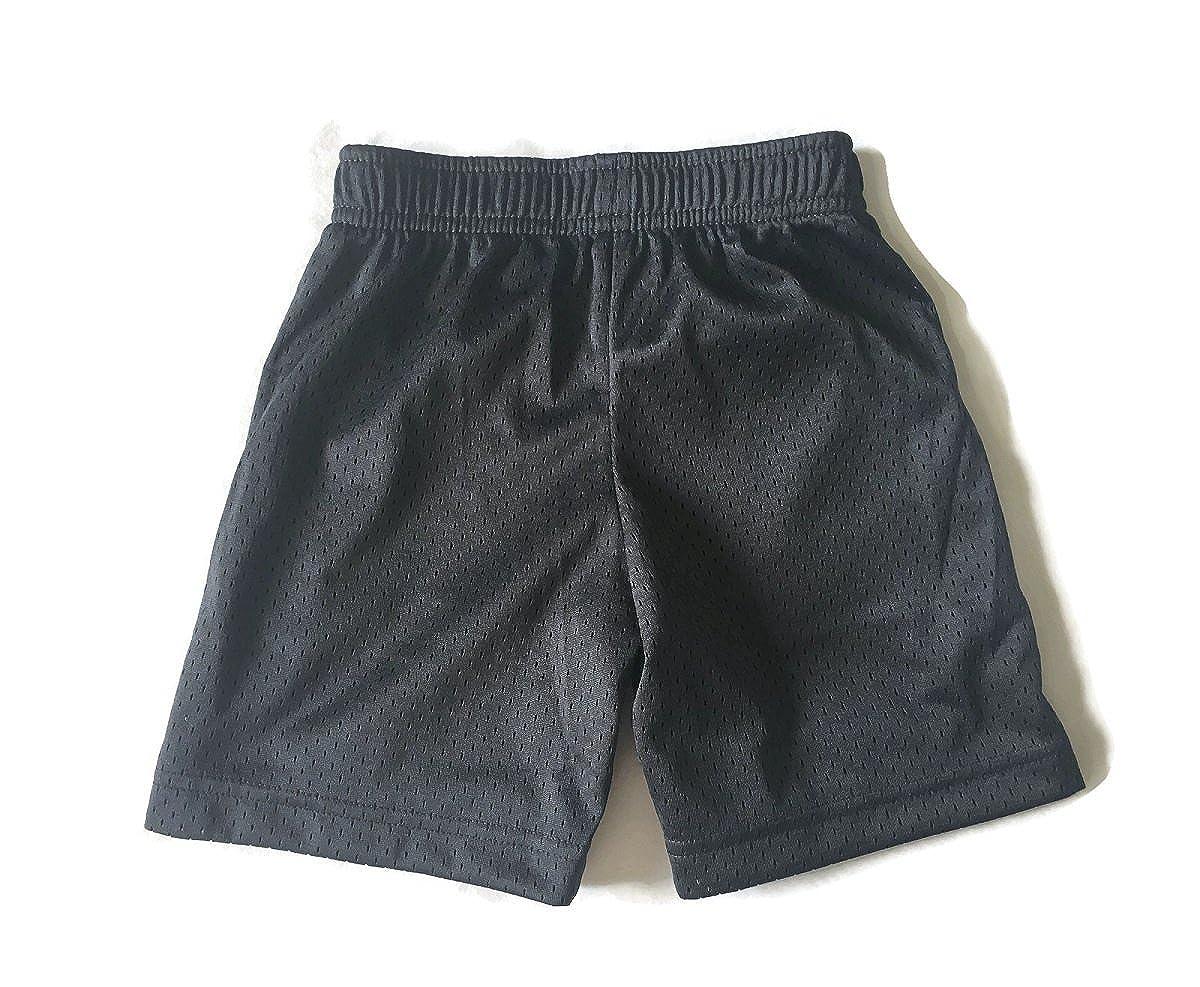 Nike Kids Baby Boys Essential Mesh Shorts Toddler