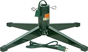National Tree Artificial Christmas Tree Stand, Load Weight-100 lb