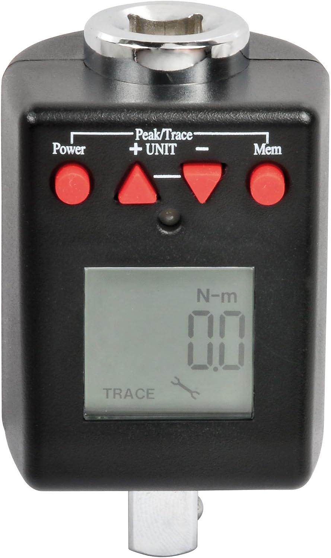 30NM Chiave dinamometrica digitale 1,5 1000 NM 5 unit/à di coppia WISRETEC