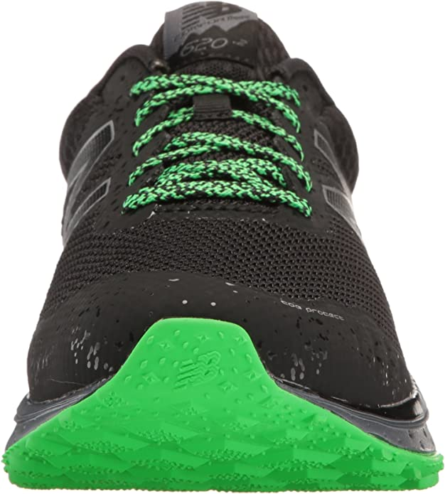 New Balance 690v2, Zapatillas de Running para Asfalto para Hombre, Negro (Black), 40 EU: Amazon.es: Zapatos y complementos