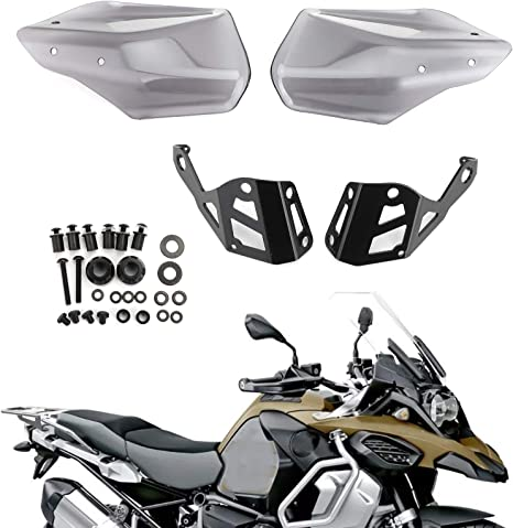 Cimoto Prot/èGe-Mains Moto Prot/èGe-Levier de Frein dembrayage Prot/èGe-Prot/èGe-Main pour 2018 2019 F750GS F850GS