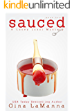 Lacey Luzzi: Sauced: A humorous, cozy mystery! (Lacey Luzzi Mafia Mysteries Book 4)