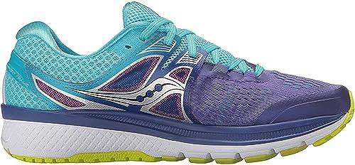 Saucony Triumph ISO 3, Zapatillas de Running para Mujer: Saucony ...