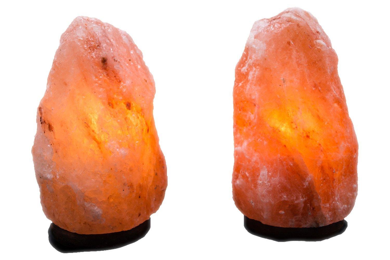 Natural Himalayan Salt Lamp B01MDU55WR