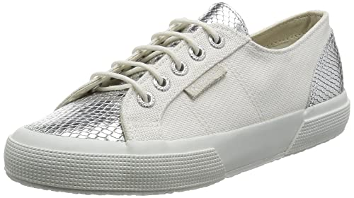 Amazon Unisex Adulto es Superga Cotleasnakeu 2750 Zapatillas nxfCSZ