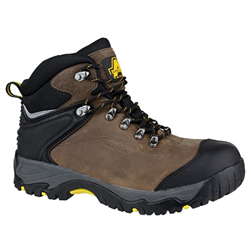 305afcd0763 Amblers Safety FS993 Unisex Safety Ankle Boots