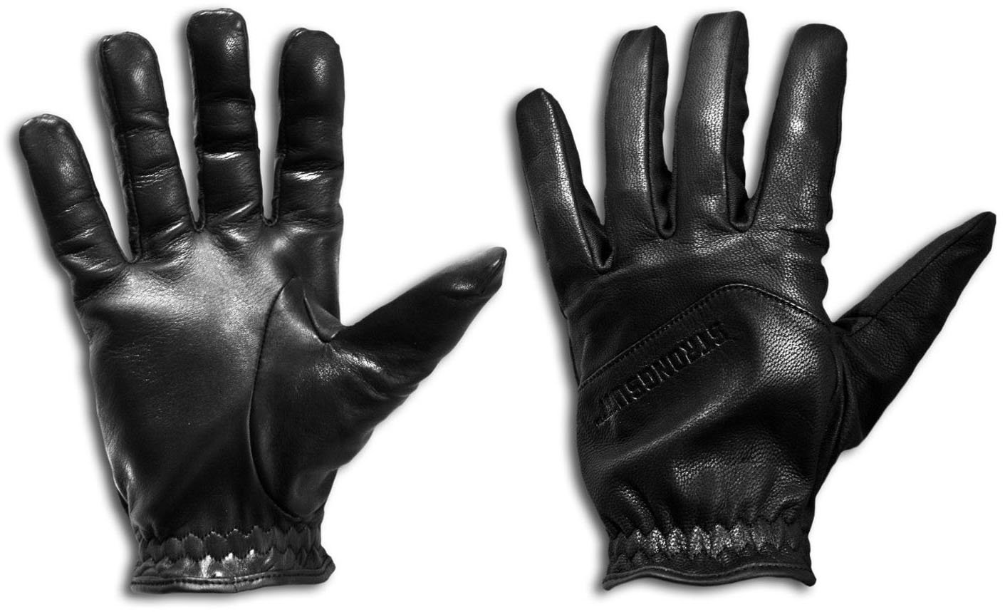 StrongSuit 40300-L Duty Everyday Tactical Gloves, Large