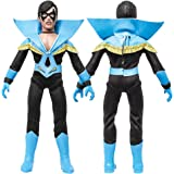 Cyborg Loose Factory Bag New Teen Titans Retro Action Figure Series