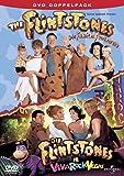 The Flintstones - Die Familie Feuerstein / Die Flintstones in Viva Rock Vegas [2 DVDs]