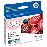 Epson UltraChrome K3 96 Inkjet Cartridge (Vivid Light Magenta) (T096620)