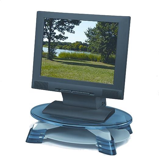 2 opinioni per Fellowes Supporto Monitor Girevole TFT/LCD
