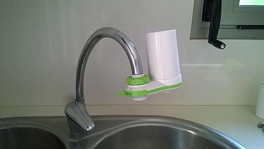 Prozone On Tap Filtro De Agua Para Grifo Purificador de Agua 3 ...