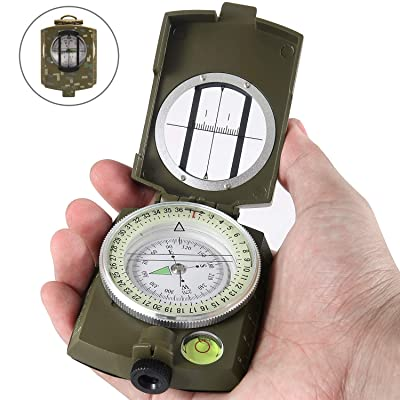 Eyeskey Tactical Survival Compass