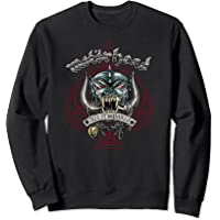 Motörhead - Ace Of Spades Tattoo Sudadera