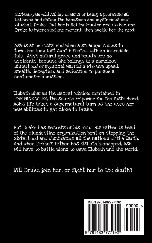 Ninja Girl: The Nine Wiles: Volume 1: Amazon.es: S. W. White ...