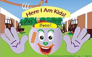 Giveaway: Here I am Kids
