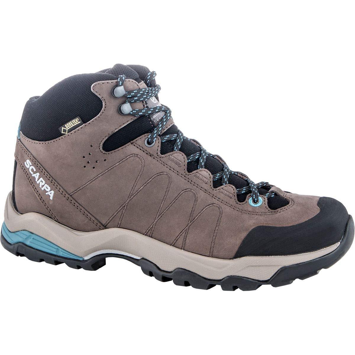 Scarpa Schuhe Moraine Moraine Moraine Plus Mid GTX Men 0fdf1f