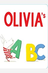 Olivia's ABC Kindle Edition