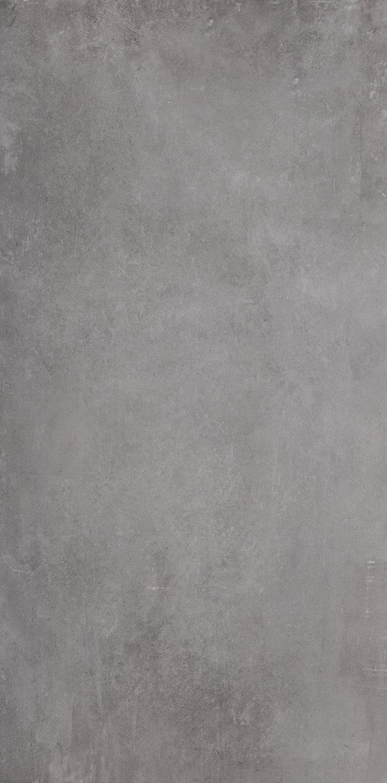Muster ab 10x10cm Bodenfliese Titan grau matt im Gro/ßformat 60x120cm aus Feinsteinzeug rektifiziert