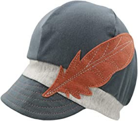 Soft Cotton Baseball Caps Made in USA with Eco Materials for Women Cancer  and Alopecia 457a9d40d