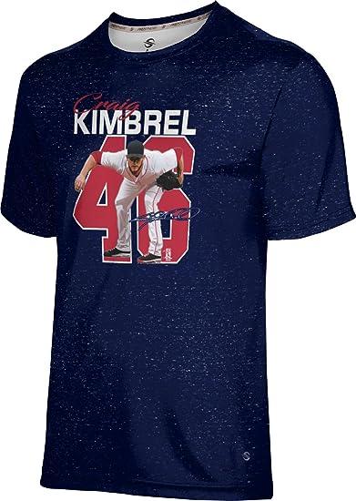 new style ce5ea 5ab59 ProSphere Craig Kimbrel Boston Men's Baseball T-Shirt ...