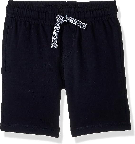 Gymboree Baby Boys Drawstring Knit Shorts