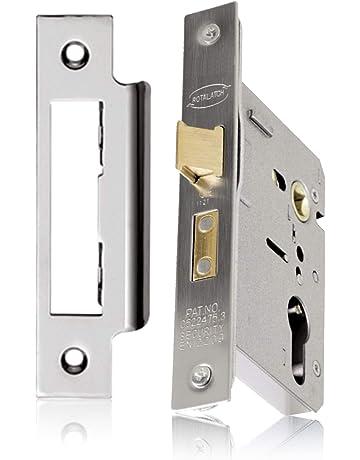Mortise Locks | Amazon co uk