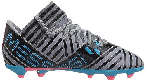 best sneakers 0b35c bed58 Amazon.com   adidas Kids  Nemeziz Messi 17.3 Fg J   Soccer