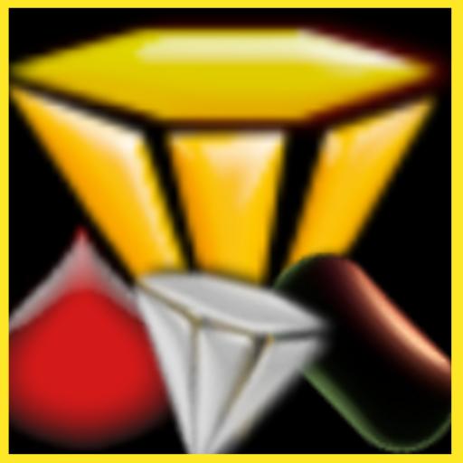 Jewel Drop - 3