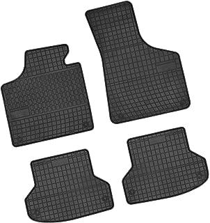 RAU Fußmatten Gummimatten 8er Set Nissan Tino ab 07//00