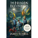 The Dragon Defenders - Book Five: The Grand Opening