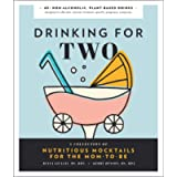 Drinking for Two: Nutritious Mocktails for the Mom-To-Be